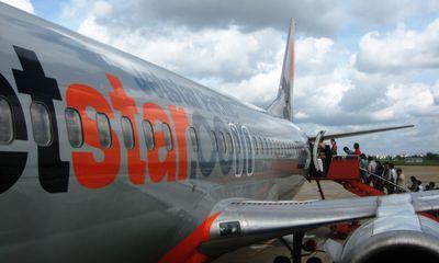 Jetstar Pacific mở đường bay giữa TP. Hồ Chí Minh và Huế