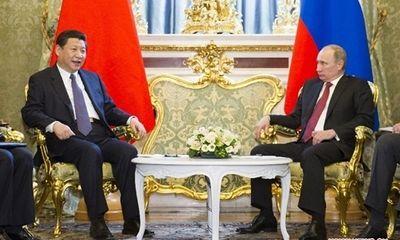 Nga không ủng hộ Trung Quốc tranh chấp Biển Đông