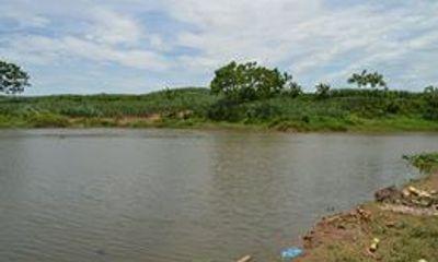 Rủ nhau đi tắm sông, 3 học sinh trượt chân chết đuối