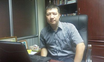 """BLV Quang Huy: """"Bình luận viên chỉ là … cái mắc áo"""""""