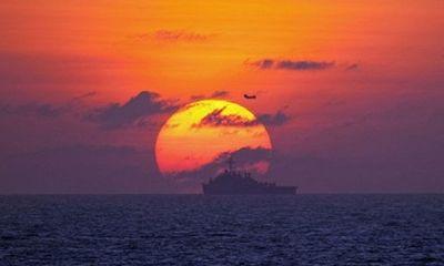 Mưu đồ thâm độc của Trung Quốc ở Biển Đông