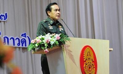 Thái Lan: Tướng Prayuth trước sự lựa chọn mới