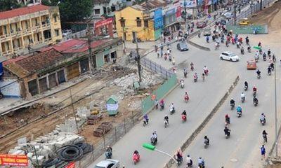 Hà Nội quyết giữ đường Trường Chinh