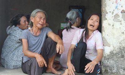 Hà Tĩnh: Một ngư dân mất tích bí ẩn trên biển