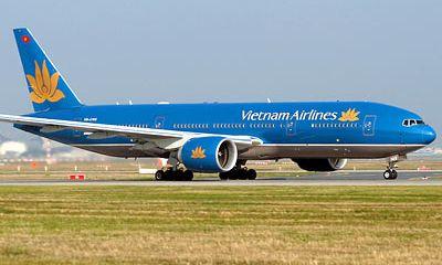 Vietnam Airlines hoãn chuyến, hơn 200 người chờ... 1 khách VIP