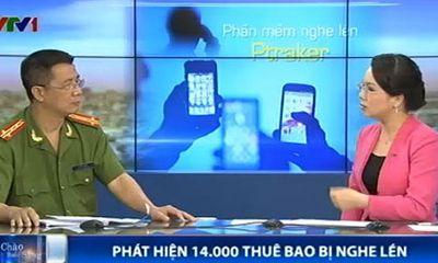 Công an Hà Nội nói về vụ 14.000 điện thoại bị nghe lén