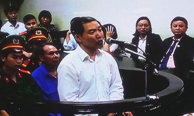 Dương Chí Dũng vẫn nhận tăng lương trong 2 năm ngồi tù