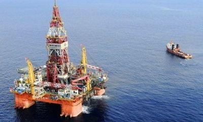 Cảnh báo: Có tới 16 giàn khoan dầu TQ ở Biển Đông!
