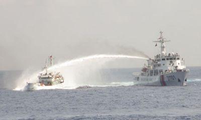 Thủ đoạn áp đặt chủ quyền của Trung Quốc ở Biển Đông