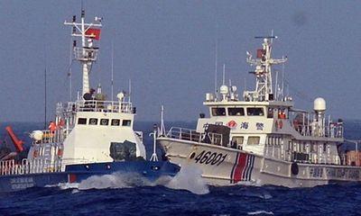 Trung Quốc mưu toan quốc tế hóa vấn đề biển Đông