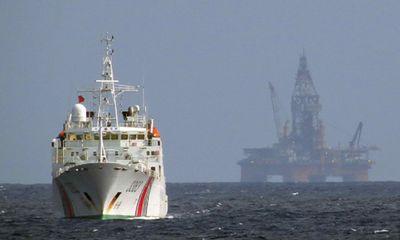 Tình hình Biển Đông: Tàu TQ đồng loạt vây ép, hú còi dọa tàu VN