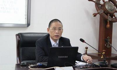 Học giả Trung Quốc: Tạm gác Hoa Đông,