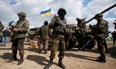 Tổng thống Ukraine gia hạn lệnh ngừng bắn thêm 72 giờ
