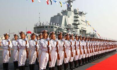"""Trung Quốc: Cường quốc """"vô trách nhiệm"""" trên thế giới"""