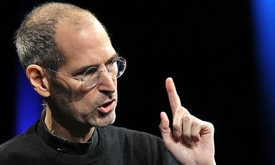 Tại sao nhân viên Apple sợ ăn trưa cùng Steve Jobs?