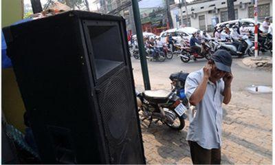 Ô nhiễm tiếng ồn – mối nguy hiểm bị lãng quên