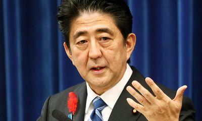 Liên minh cầm quyền Nhật Bản thông qua quyền phòng vệ tập thể