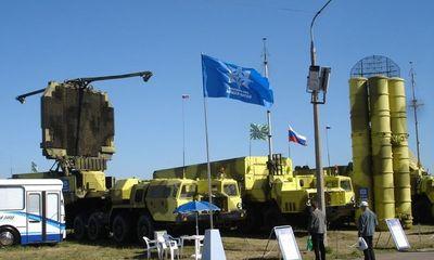 SIPRI: Những vũ khí mới Việt Nam sẽ nhận trong năm 2015