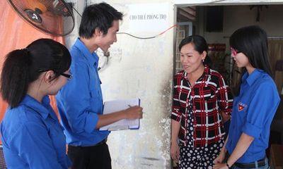Hà Nội: Cách tìm nhà trọ và xe ôm miễn phí phục vụ sĩ tử