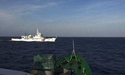 Tình hình Biển Đông 2/7: Tàu TQ cố tình tạo cớ gây hấn với tàu VN
