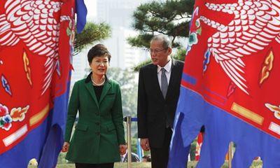 Hàn Quốc ngầm ủng hộ Đông Nam Á về Biển Đông?