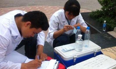 Kinh hoàng với kết quả kiểm tra nước sinh hoạt tại Hà Nội