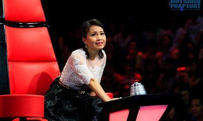 Giọng hát Việt nhí tập 3: Lam Trường-Cẩm Ly cạnh tranh quyết liệt