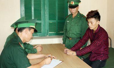 Thiếu nữ 15 tuổi bị người yêu lừa bán sang Trung Quốc