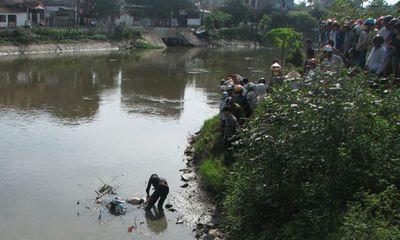 Thanh Hóa: Phát hiện xác phụ nữ trên sông Lai Thành