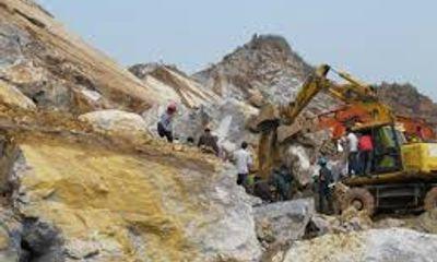 Xử phạt trên 51 tỷ đồng vi phạm về tài nguyên môi trường