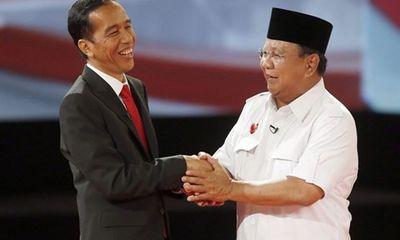 Bầu cử tổng thống: Indonesia tiến hay lùi?