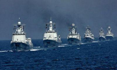 Philippines lên án TQ gia tăng hiện diện quân sự ở Biển Đông