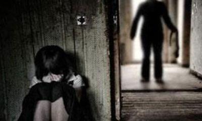 Cha ruột hiếp dâm con gái suốt 5 năm