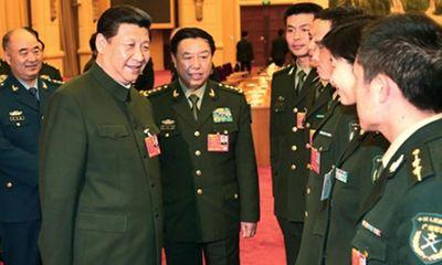 Trung Quốc: Bài trừ tham nhũng, thâu tóm quyền lực?