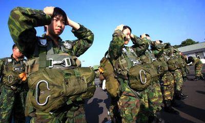5 vũ khí Đài Loan khiến Trung Quốc phải dè chừng