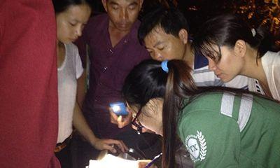 TP HCM: Chen lấn mua hồ sơ mầm non từ 2h sáng