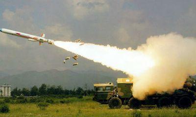 Những vũ khí Việt Nam khiến Trung Quốc e dè