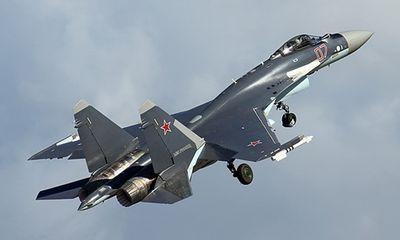 Nga bán Su-35, S-400 cho Trung Quốc... sao chép?