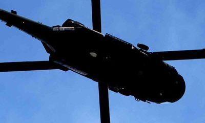 Tai nạn máy bay trực thăng ở Campuchia, 5 người thiệt mạng