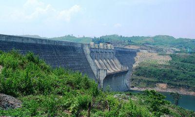 Thủy điện Sông Tranh 2 lại động đất 2,6 độ richter
