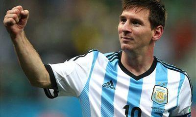 Đội hình 11 cầu thủ xuất sắc nhất World Cup 2014