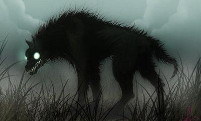 Giải mã bí mật loài chó ma huyền thoại với lời nguyền chết người