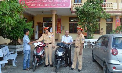 Quảng Bình: Phòng chống tội phạm qua đăng ký và xử lý vi phạm