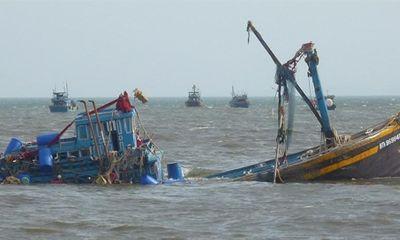 Bình Thuận xin ngừng tìm kiếm 5 ngư dân mất tích