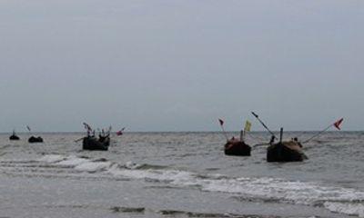 Tranh chấp ngư trường, 1 ngư dân mất tích