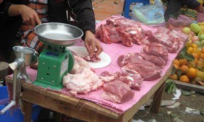 Công nghệ phù phép thịt lợn... thành thịt bò xịn