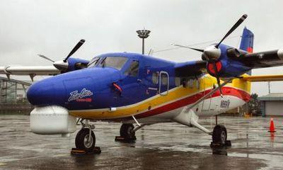 Việt Nam sắp nhận thêm 2 thủy phi cơ DHC-6