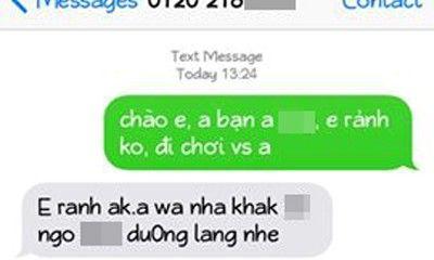 Nở rộ mại dâm online, tràn lan ảnh nóng
