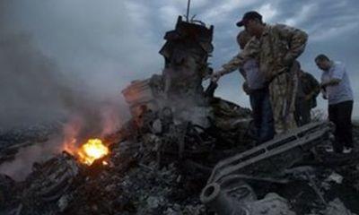 Điều gì xảy ra khi tên lửa bắn trúng máy bay Malaysia?