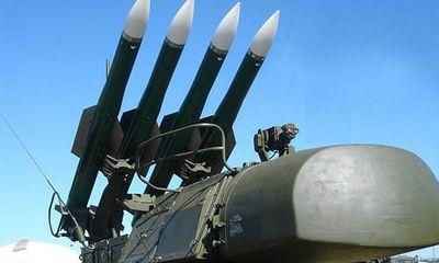 Mỹ: Tên lửa bắn máy bay Malaysa, 295 người chết